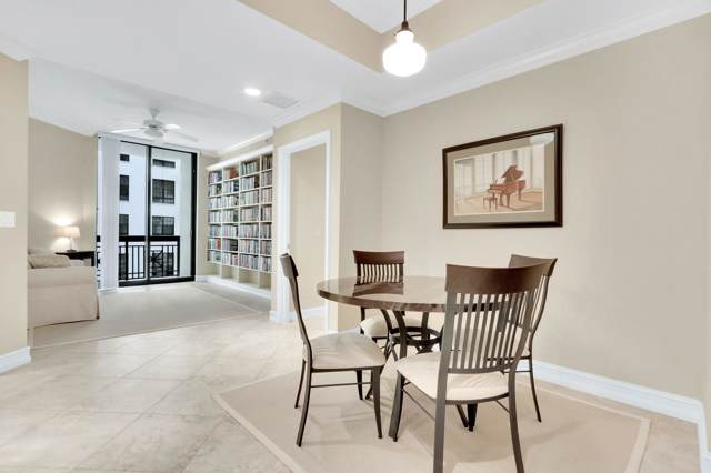 701 S Olive Avenue #1207, West Palm Beach, FL 33401 (#RX-10583145) :: Ryan Jennings Group