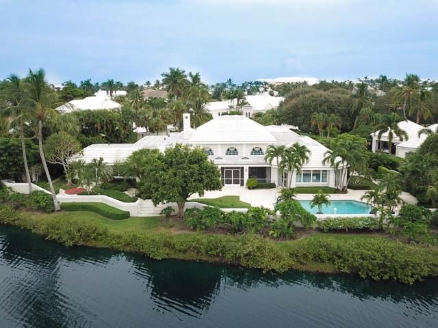 11093 Beach Club Point, North Palm Beach, FL 33408 (MLS #RX-10583178) :: Berkshire Hathaway HomeServices EWM Realty