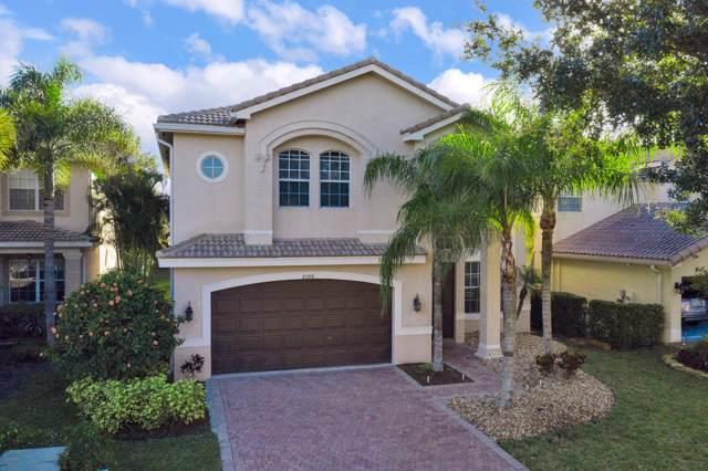 8596 Breezy Oak Way, Boynton Beach, FL 33473 (#RX-10583187) :: Ryan Jennings Group
