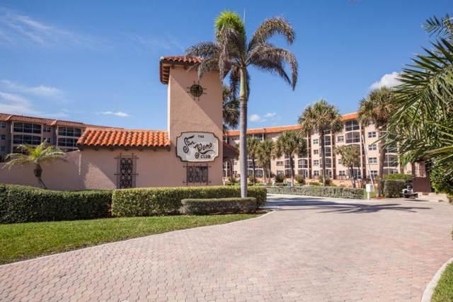 2871 N Ocean Boulevard D102, Boca Raton, FL 33431 (#RX-10583208) :: Ryan Jennings Group