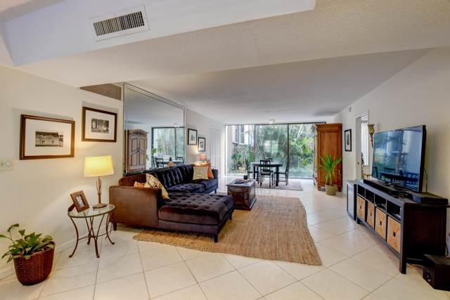 501 SW 11th Place #108, Boca Raton, FL 33432 (#RX-10583211) :: Ryan Jennings Group