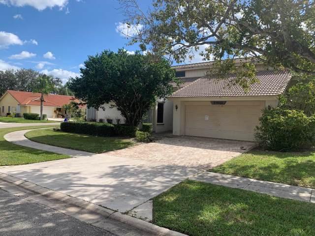 21095 Madria Circle, Boca Raton, FL 33433 (#RX-10583247) :: Ryan Jennings Group