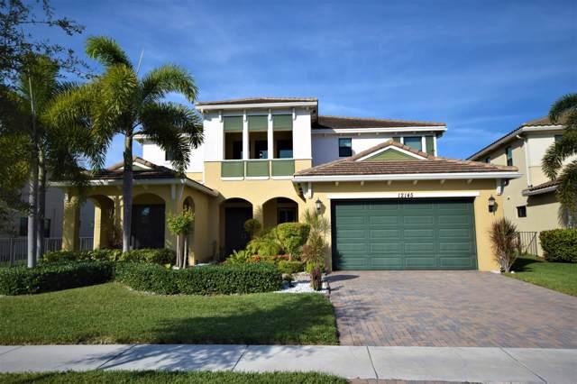12145 Boca Reserve Lane, Boca Raton, FL 33428 (#RX-10583252) :: Ryan Jennings Group