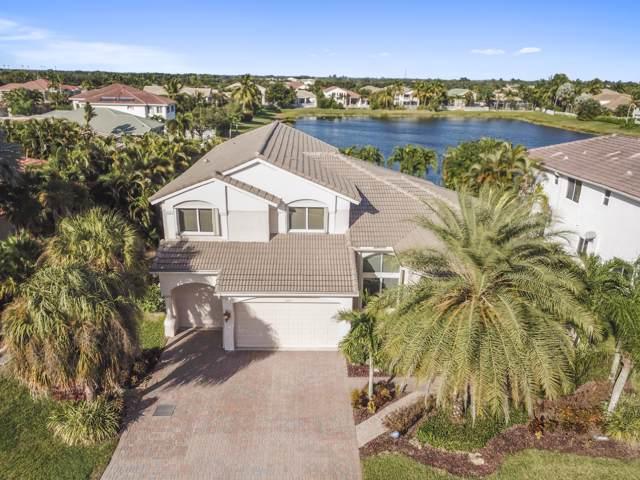 11874 Osprey Point Circle, Wellington, FL 33449 (MLS #RX-10583276) :: Berkshire Hathaway HomeServices EWM Realty
