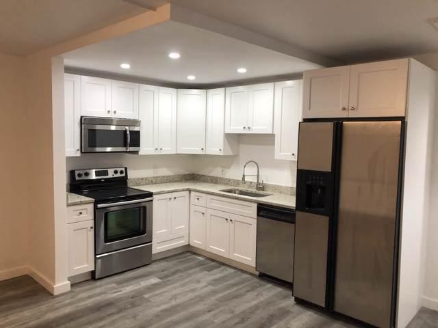 45 Fanshaw B #0450, Boca Raton, FL 33434 (MLS #RX-10583308) :: Berkshire Hathaway HomeServices EWM Realty
