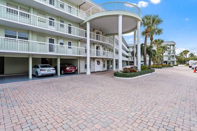 120 Celestial Way #106, Juno Beach, FL 33408 (#RX-10583363) :: Keller Williams Vero Beach