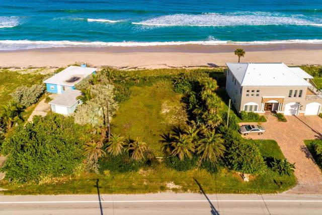 6945 S Highway A1a, Melbourne, FL 32951 (#RX-10583377) :: Ryan Jennings Group