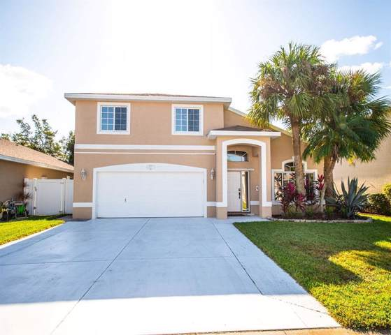 4722 SE Winter Haven Court, Stuart, FL 34997 (#RX-10583387) :: Ryan Jennings Group