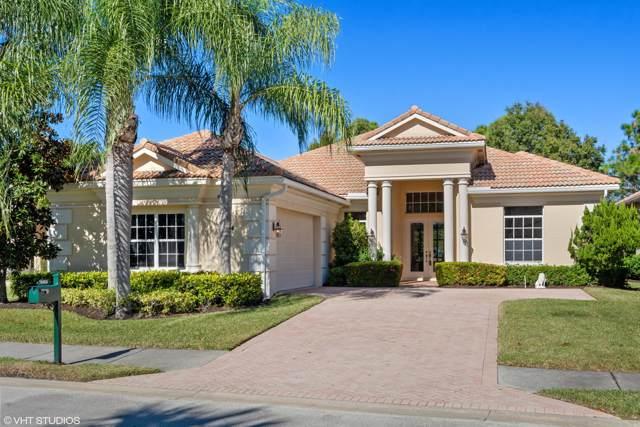 9404 Briarcliff Trace, Port Saint Lucie, FL 34986 (MLS #RX-10583407) :: Berkshire Hathaway HomeServices EWM Realty