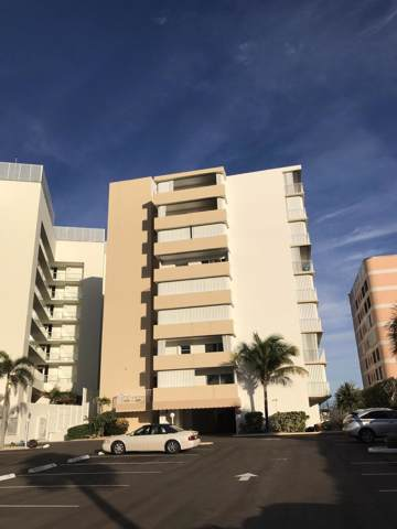 3580 S Ocean Boulevard 5C, Palm Beach, FL 33480 (#RX-10583423) :: Ryan Jennings Group