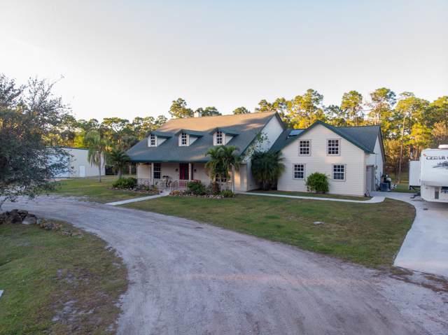 7021 SW 42nd Street, Palm City, FL 34990 (MLS #RX-10583426) :: Berkshire Hathaway HomeServices EWM Realty