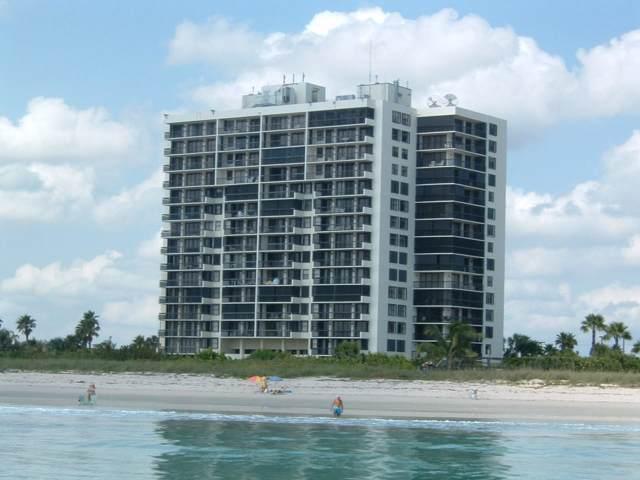 3100 N A1a #1004, Hutchinson Island, FL 34949 (MLS #RX-10583436) :: Berkshire Hathaway HomeServices EWM Realty