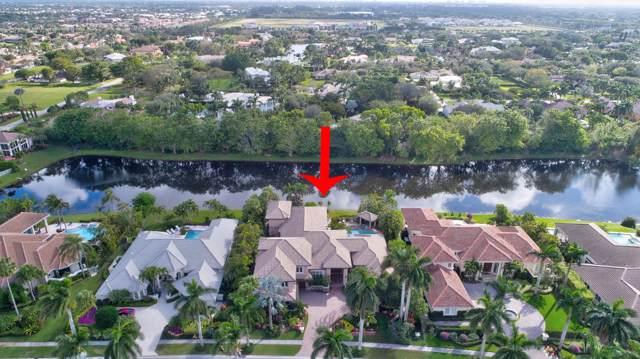 17664 Lake Estates Drive, Boca Raton, FL 33496 (MLS #RX-10583442) :: Berkshire Hathaway HomeServices EWM Realty