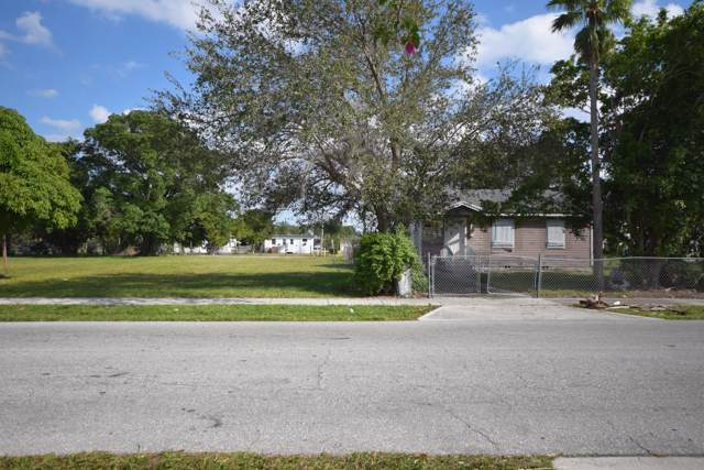 39 SW 12th Avenue, Delray Beach, FL 33444 (#RX-10583461) :: Ryan Jennings Group