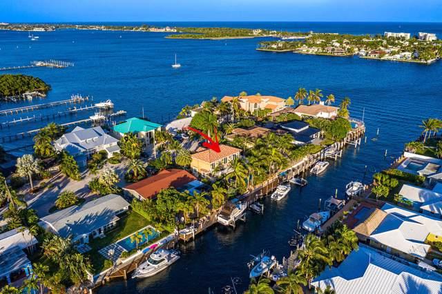 814 Ocean Inlet Drive, Boynton Beach, FL 33435 (#RX-10583469) :: Ryan Jennings Group
