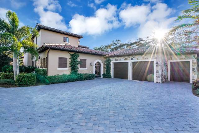 406 Via Del Orso Drive, Jupiter, FL 33477 (#RX-10583484) :: Ryan Jennings Group