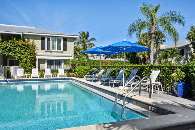 1000 Ocean Terrace A, Delray Beach, FL 33483 (#RX-10583524) :: Ryan Jennings Group
