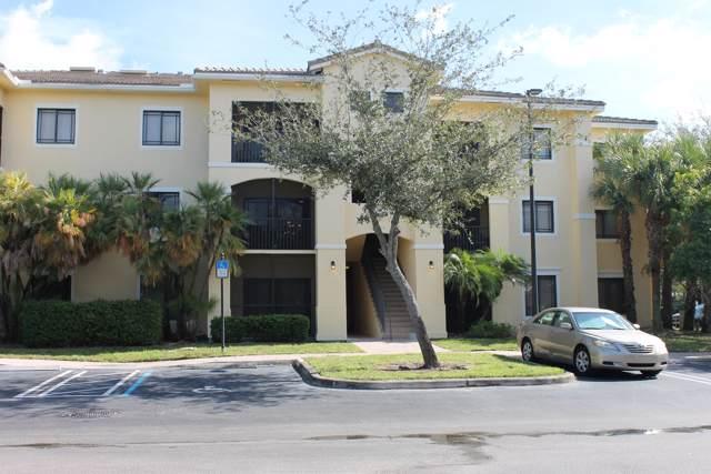 2726 Anzio Court #206, Palm Beach Gardens, FL 33410 (#RX-10583528) :: Keller Williams Vero Beach