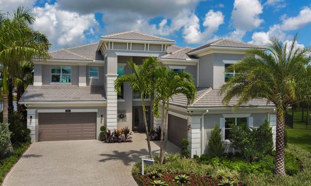 19861 Golden Bridge Trail, Boca Raton, FL 33498 (MLS #RX-10583537) :: Berkshire Hathaway HomeServices EWM Realty