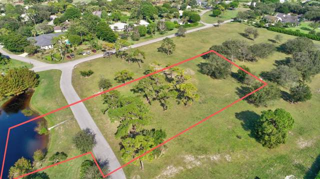 20 Ibis Court, Village of Golf, FL 33436 (#RX-10583542) :: Ryan Jennings Group