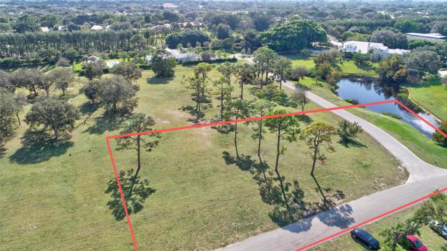 48 Country Road S, Village of Golf, FL 33436 (#RX-10583544) :: Ryan Jennings Group