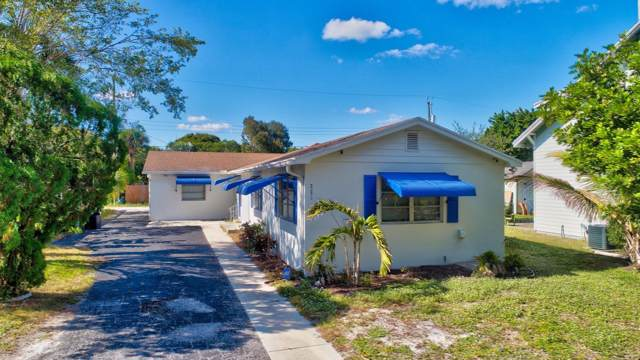 221 S Federal Highway, Lake Worth, FL 33460 (#RX-10583546) :: Ryan Jennings Group