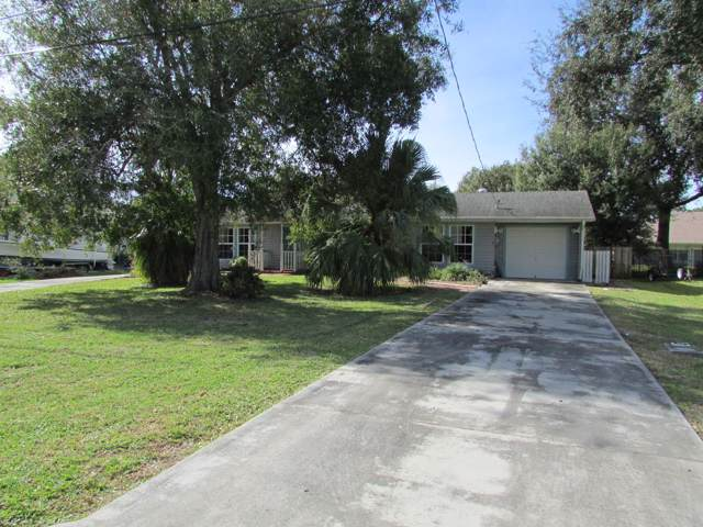 5411 Sunset Boulevard, Fort Pierce, FL 34982 (MLS #RX-10583591) :: Castelli Real Estate Services