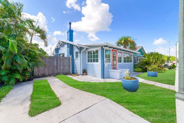 113 S Federal Highway, Lake Worth Beach, FL 33460 (#RX-10583609) :: Ryan Jennings Group