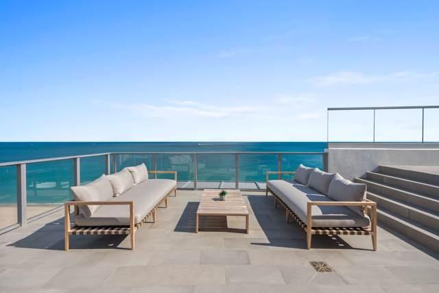 2200 N Ocean Boulevard N804, Fort Lauderdale, FL 33305 (MLS #RX-10583613) :: Castelli Real Estate Services