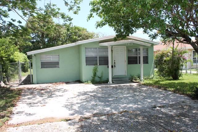 169 SE 3rd Street, Deerfield Beach, FL 33441 (MLS #RX-10583620) :: Castelli Real Estate Services