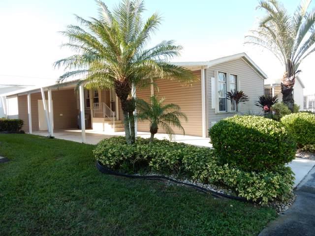 4300 Meadow View Drive, Boynton Beach, FL 33436 (MLS #RX-10583623) :: The Jack Coden Group