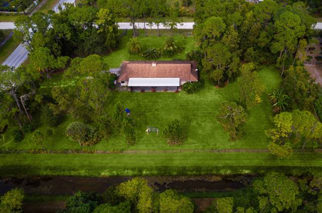 4748 Avocado Boulevard, The Acreage, FL 33470 (#RX-10583632) :: Ryan Jennings Group