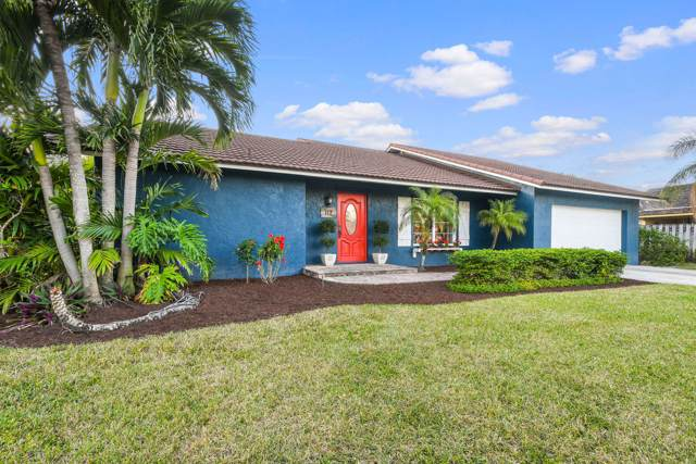 117 Pinehill Trail W, Tequesta, FL 33469 (#RX-10583635) :: Ryan Jennings Group