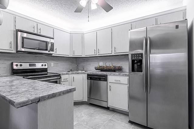 3561 Long Pine Court B-2, Greenacres, FL 33463 (#RX-10583655) :: Ryan Jennings Group
