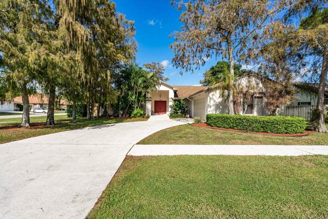 13523 Chelmsford Street, Wellington, FL 33414 (#RX-10583660) :: Real Estate Authority