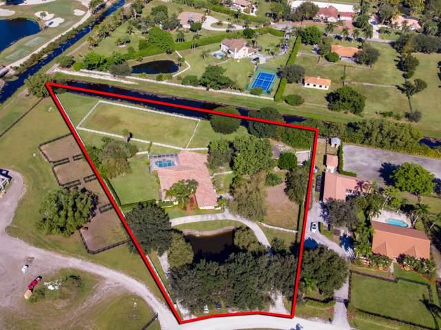 14794 Rolling Rock Place, Wellington, FL 33414 (MLS #RX-10583662) :: Castelli Real Estate Services