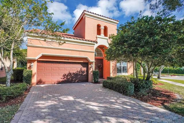 2748 Shaughnessy Drive, Wellington, FL 33414 (MLS #RX-10583665) :: Castelli Real Estate Services