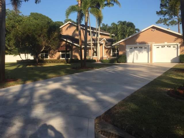 15638 73rd Terrace N, Palm Beach Gardens, FL 33418 (MLS #RX-10583688) :: The Jack Coden Group