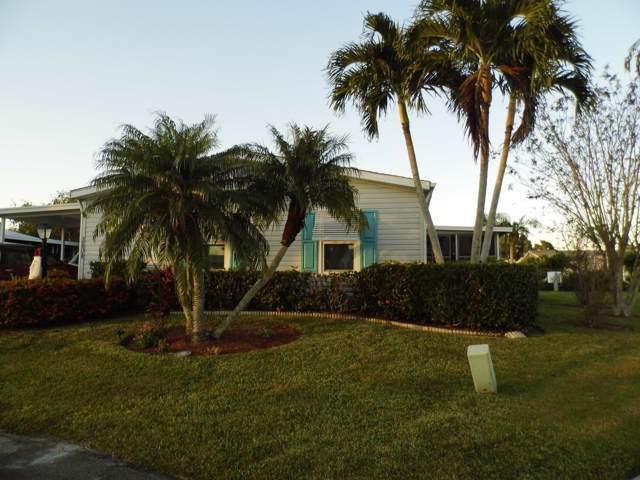 3808 Pebble Beach Lane, Port Saint Lucie, FL 34952 (#RX-10583689) :: Ryan Jennings Group