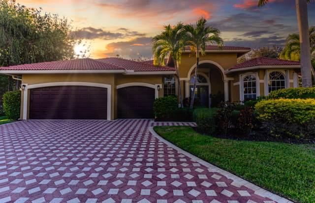 6443 NW 105th Terrace, Parkland, FL 33076 (MLS #RX-10583700) :: Castelli Real Estate Services