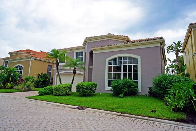4251 NW 66th Lane, Boca Raton, FL 33496 (MLS #RX-10583712) :: Castelli Real Estate Services