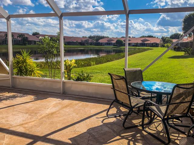 8495 Logia Circle, Boynton Beach, FL 33472 (#RX-10583730) :: Ryan Jennings Group
