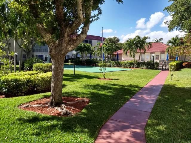750 SE 6th Avenue #128, Deerfield Beach, FL 33441 (MLS #RX-10583731) :: Castelli Real Estate Services