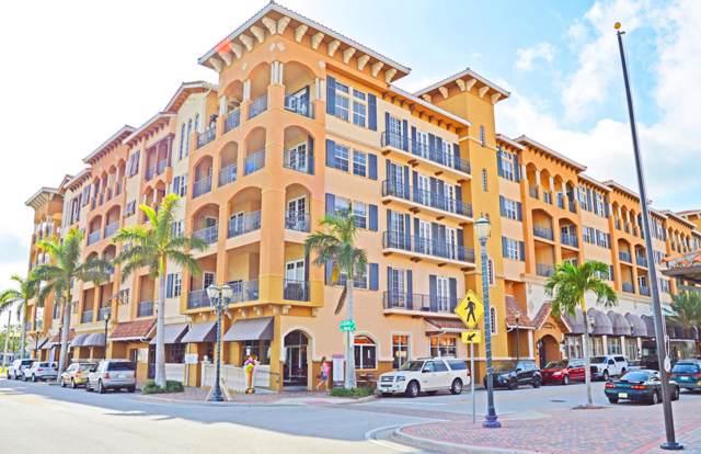 131 Melody Lane #102, Fort Pierce, FL 34950 (MLS #RX-10583746) :: The Paiz Group