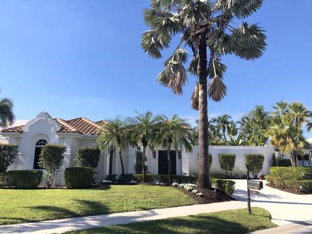43 Saint James Drive, Palm Beach Gardens, FL 33418 (MLS #RX-10583750) :: The Jack Coden Group