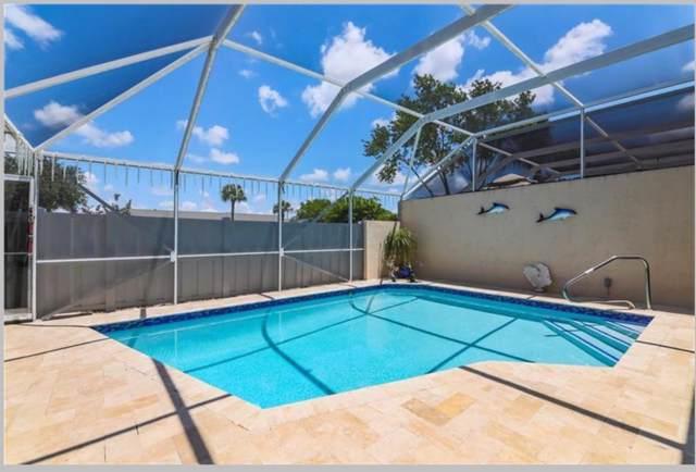 9424 Boca Gardens Parkway A, Boca Raton, FL 33496 (MLS #RX-10583756) :: The Jack Coden Group