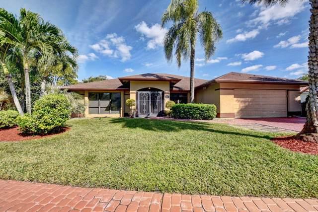 12703 Headwater Circle, Wellington, FL 33414 (MLS #RX-10583762) :: Castelli Real Estate Services