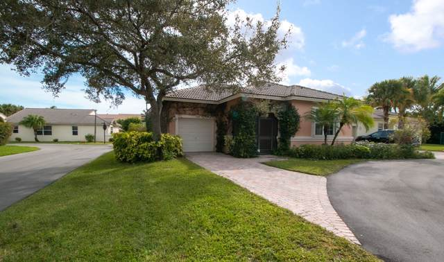 1898 Capeside Circle, Wellington, FL 33414 (#RX-10583763) :: Real Estate Authority