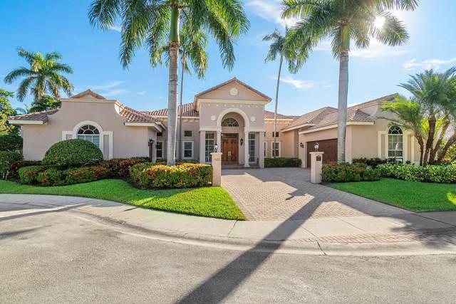 7900 NE Palm Way, Boca Raton, FL 33487 (MLS #RX-10583765) :: Castelli Real Estate Services