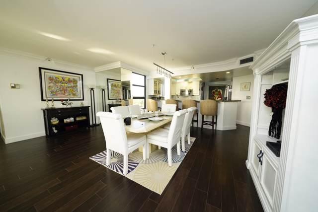 6372 La Costa Drive #505, Boca Raton, FL 33433 (MLS #RX-10583785) :: Castelli Real Estate Services